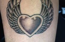 Vleugels Hart