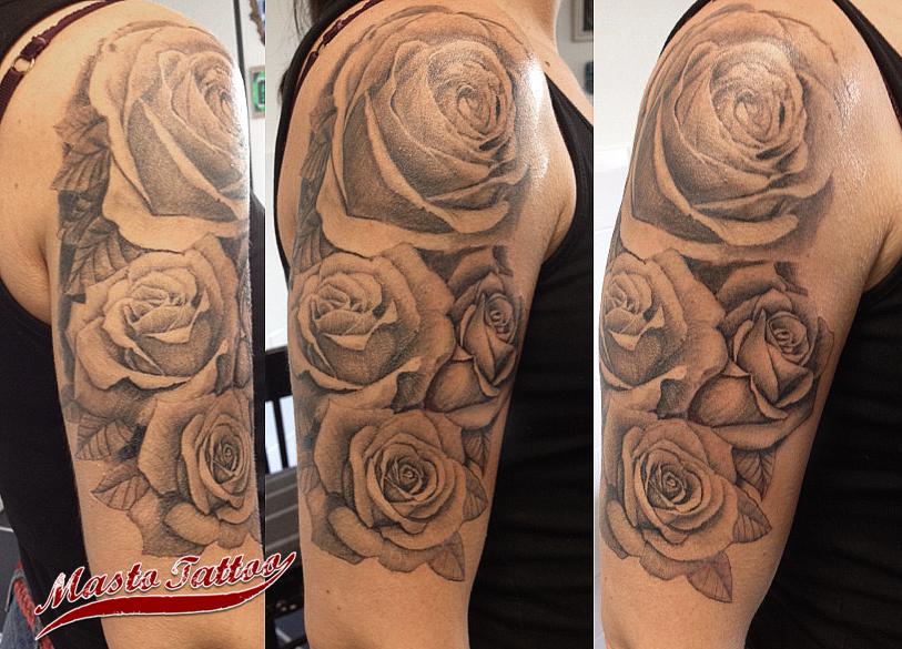 Mastotattoonl Portfolios Tattoo
