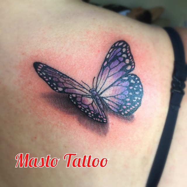 3d butterfly tatoos pinterest schmetterlinge. Black Bedroom Furniture Sets. Home Design Ideas