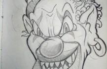 Clownow…