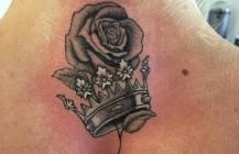 Crown Rose